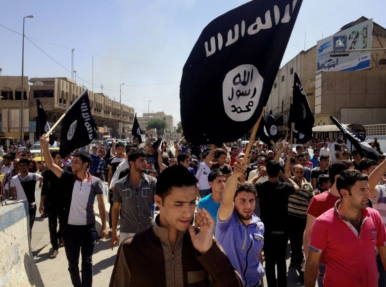 Teroristai plečia savo veikos tinklą.