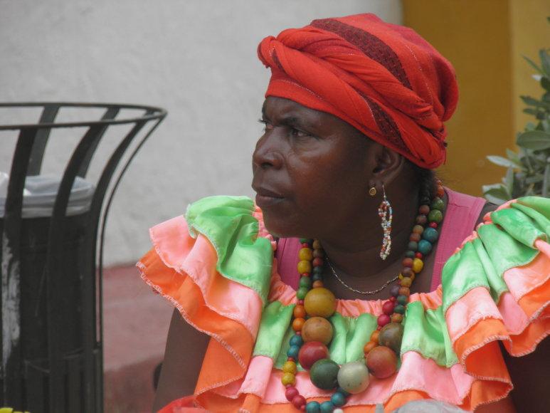 Jamaikietė