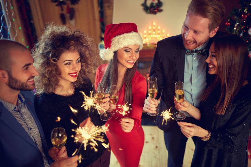 Naujųjų metų sutikimas