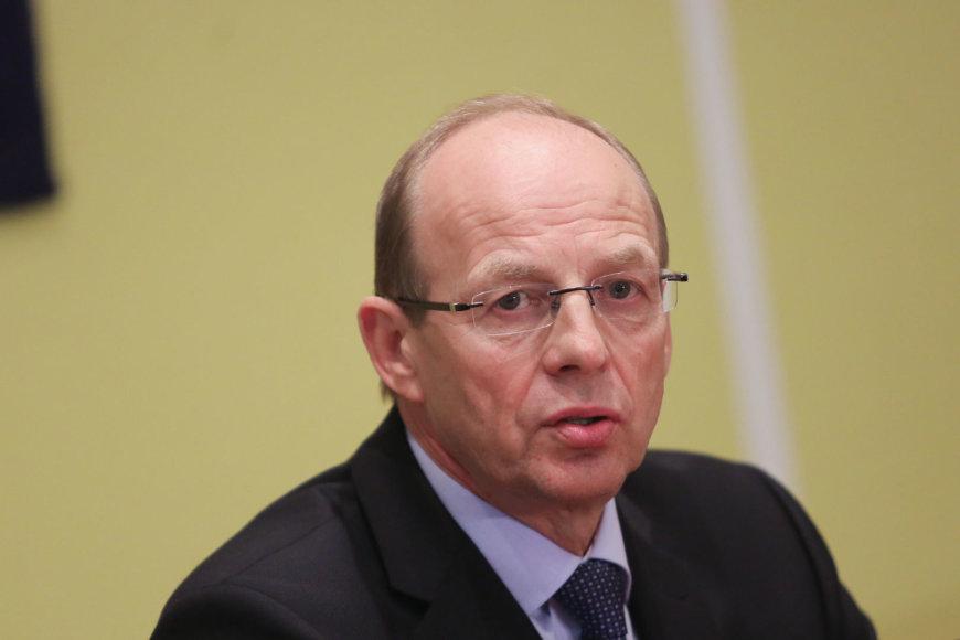 Jonas Milius