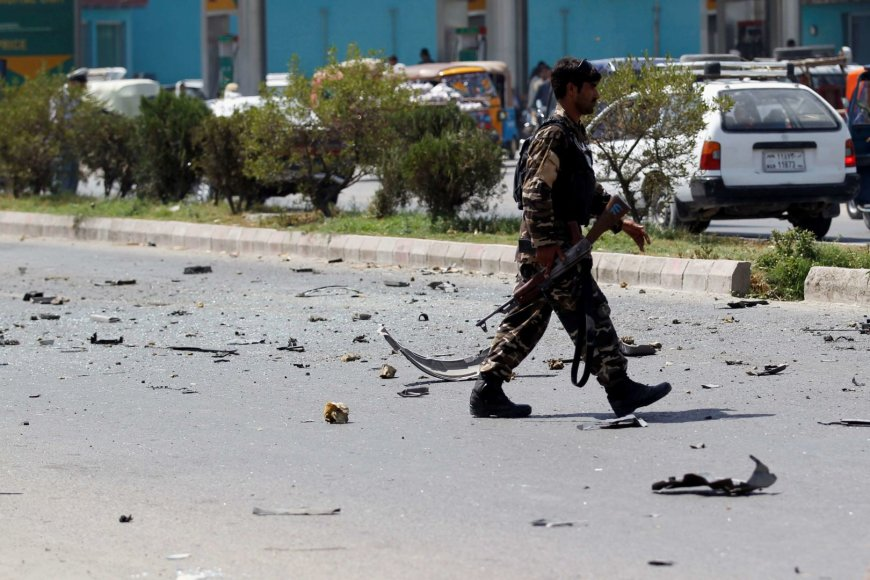 Afganistane – naujas civilių žūties rekordas