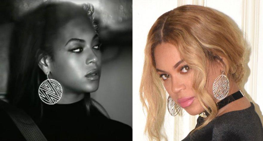 "Beyonce vaizdo klipe ""If I Were a Boy"" ir dabar"