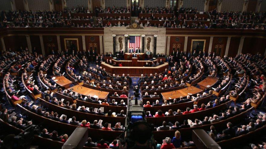 JAV Atstovų Rūmai