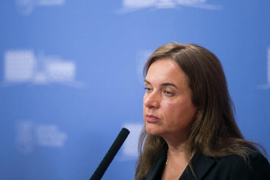 Milda Vainiūtė