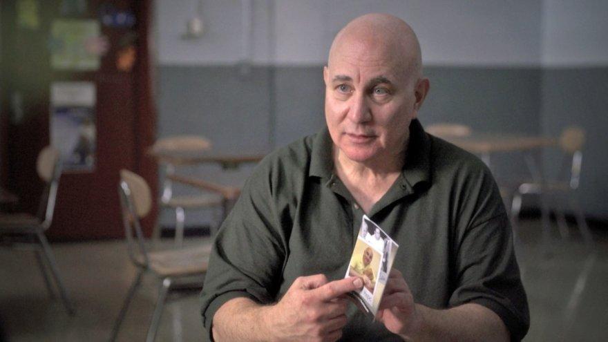 Davidas Berkowitz