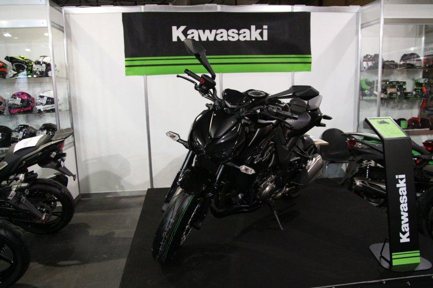 """Motorcycle 2015"" paroda"