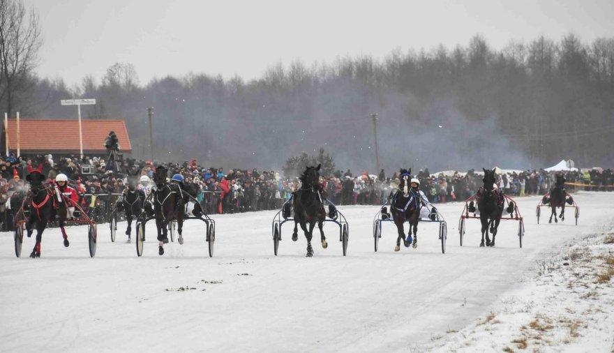 """Ristūnų lenktynėse """"Sartai 2016"""" bus ir kovos, ir linksmybių"""
