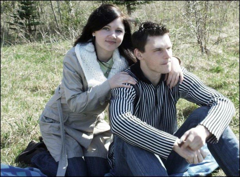 Jovita ir Ričardas