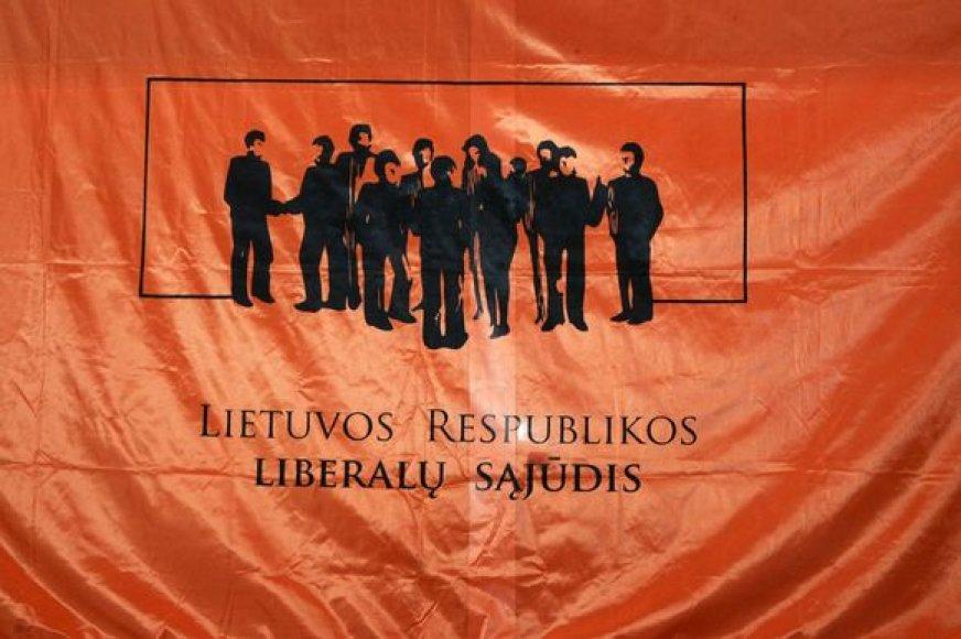 Lietuvos Respublikos liberalų sąjūdis