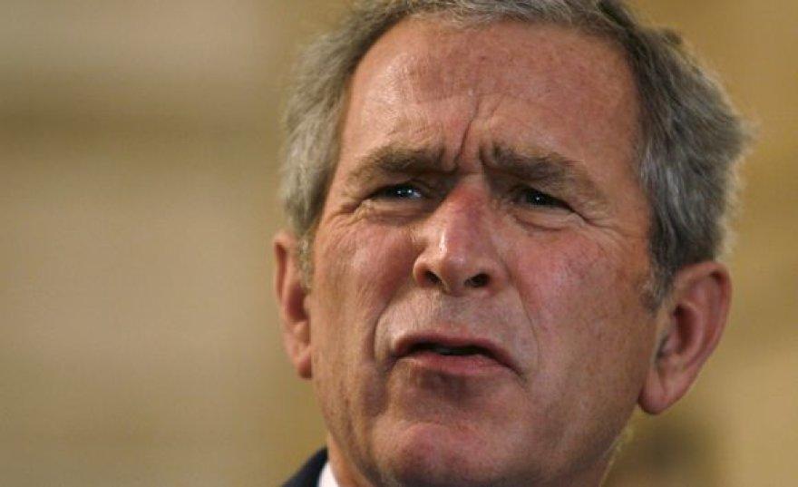 Busho reakcija