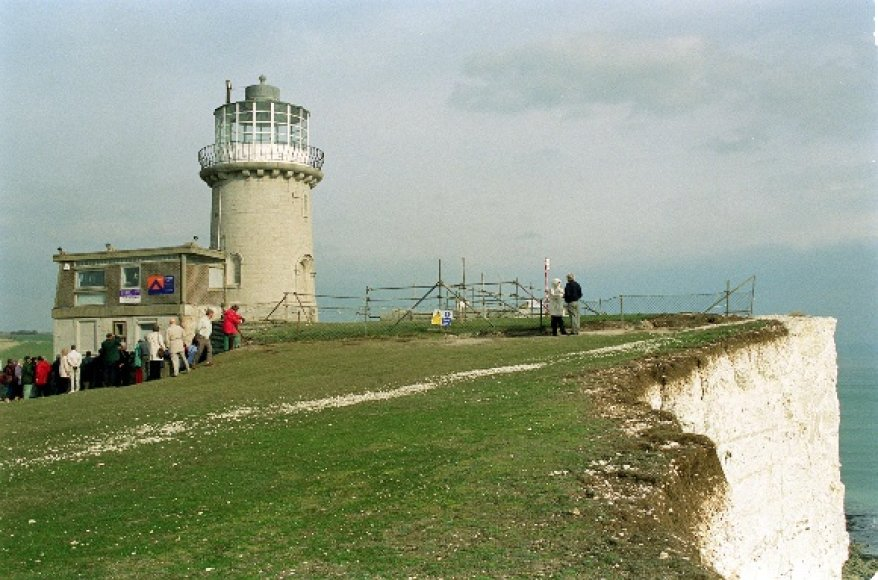 Rytų Sussexo grafystė, švyturys
