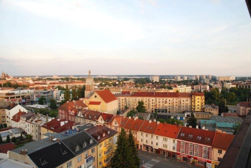 Berniukas žuvo Hradec Karlovėje