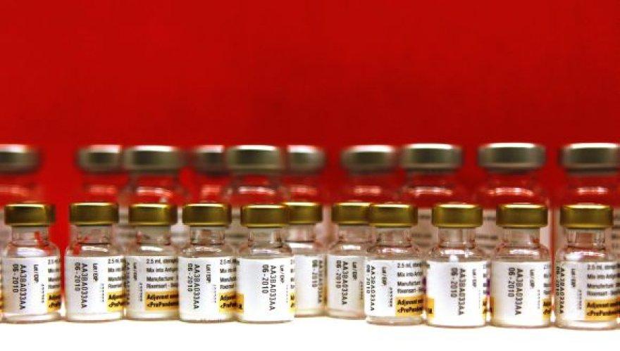 Vakcina nuo kiaulių gripo