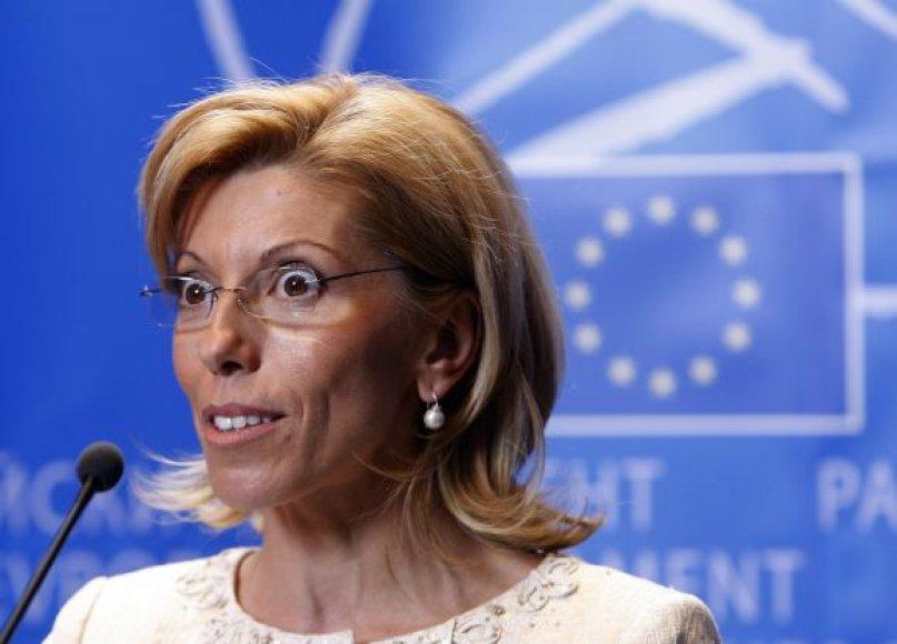Rumiana Jeleva