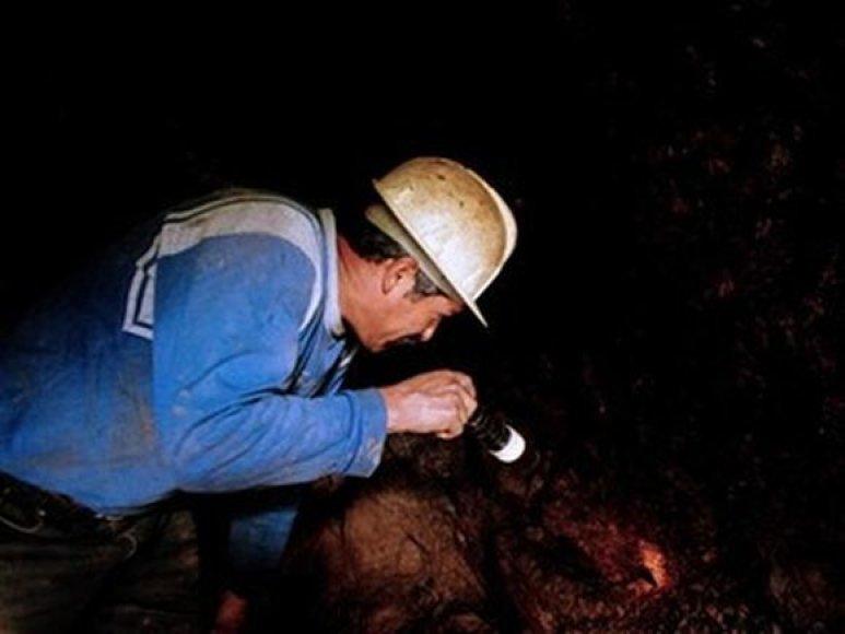 Aukso kasykla Ekvadore