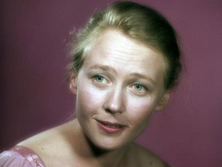 Aktorė Ija Savina