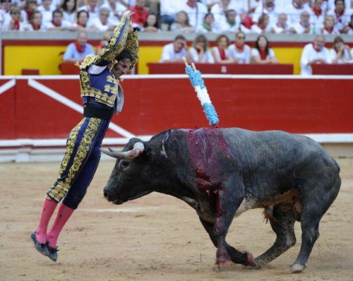 Matadoras Juanas Jose Padilla