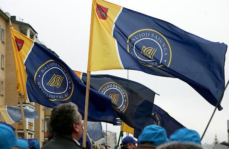 Naujoji sąjunga