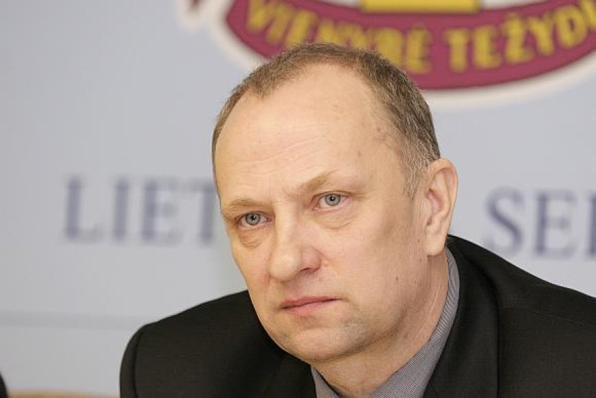 Algirdas Ivanauskas