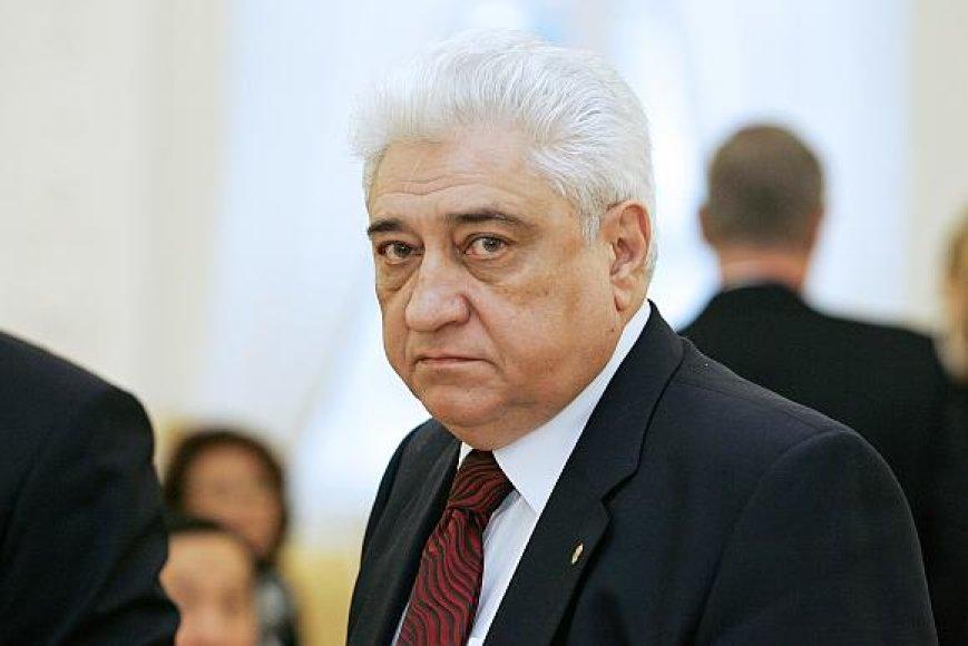 Vladimiras Čchikvadzė