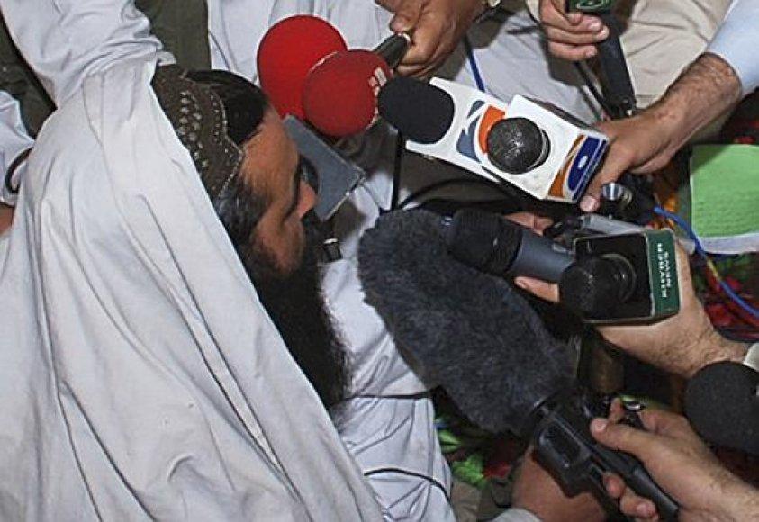 Baithullah Mehsudas