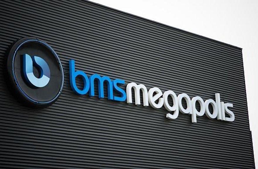 """BMS Megapolis"""