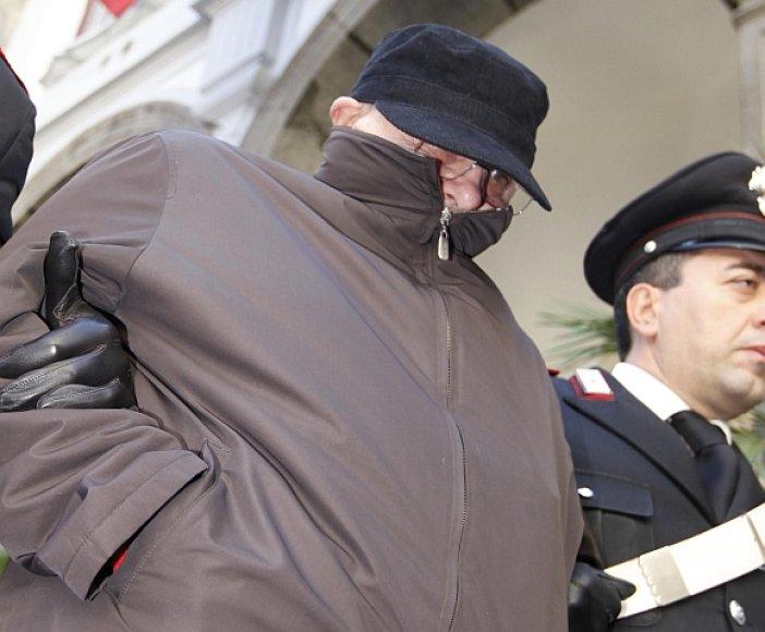 Sulaikytasis Pasquale Russo