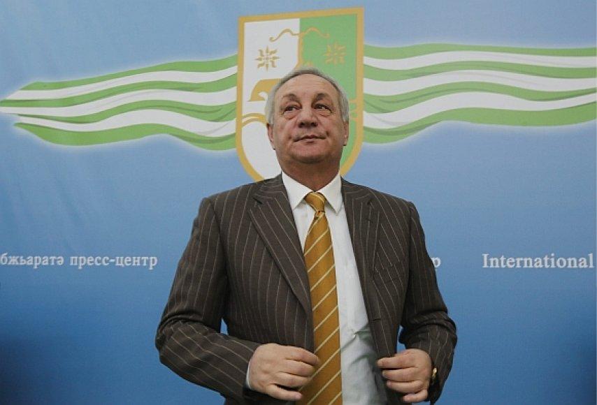 Sergejus Bagapšas