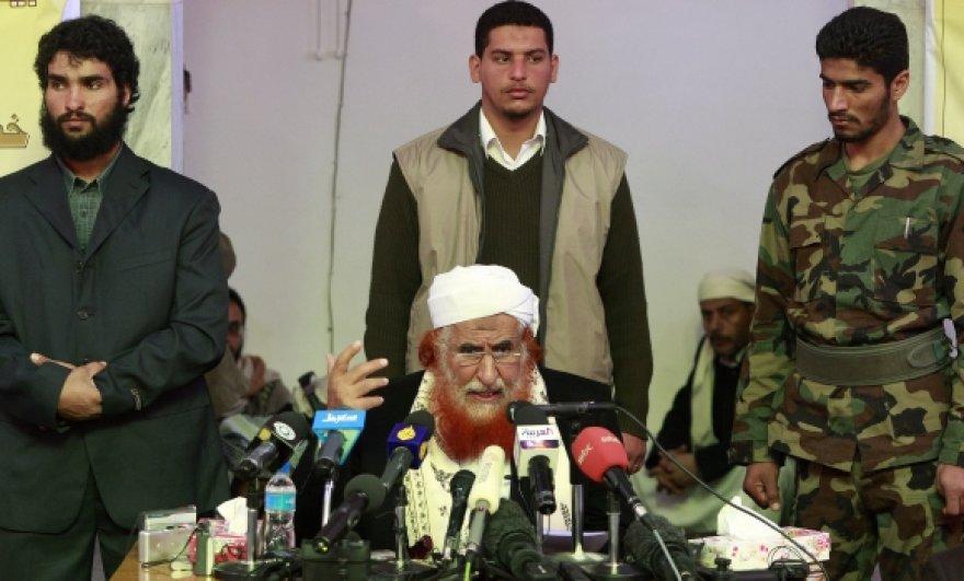 Abdulmajeedas al Zendanis ir kiti Jemeno dvasininkai pagrasino džihadu.