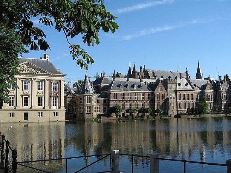 Nyderlandų parlamentas
