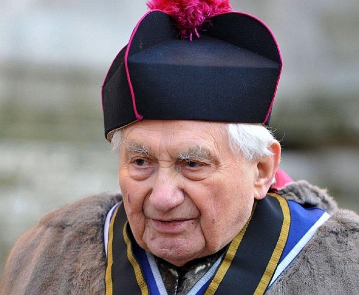 Georgas Ratzingeris
