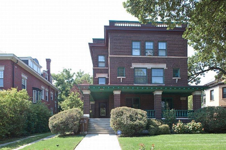Namą Obamų kaimynystėje pavyko parduoti už 1,4 mln. dolerių