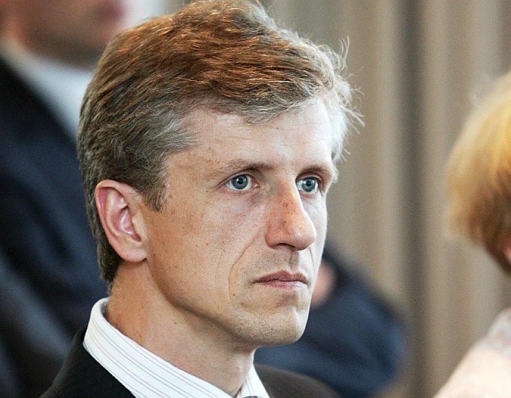 Darius Semaška