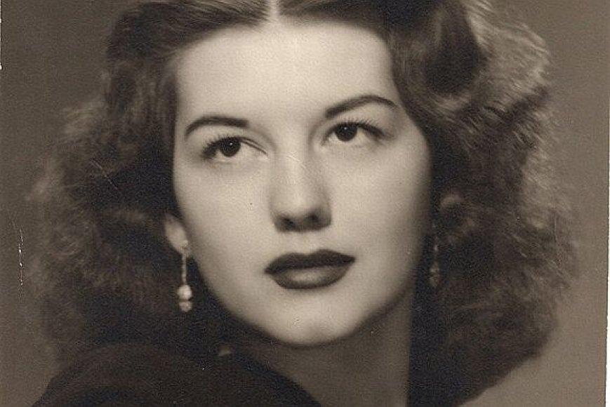 Geraldine Doyle