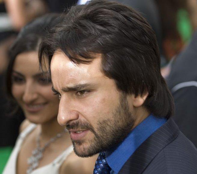 Saifas Ali Khanas
