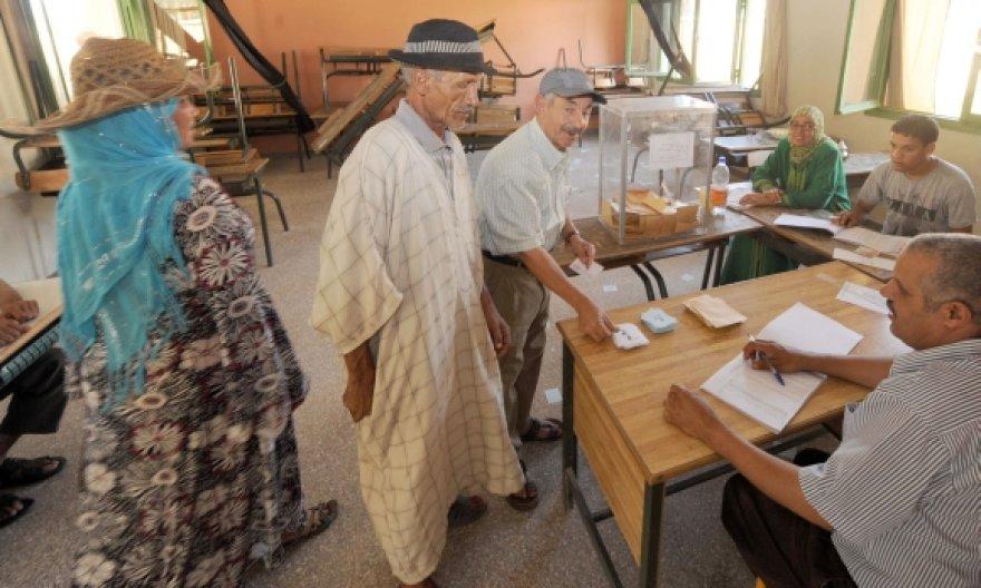 Referendumas Maroke
