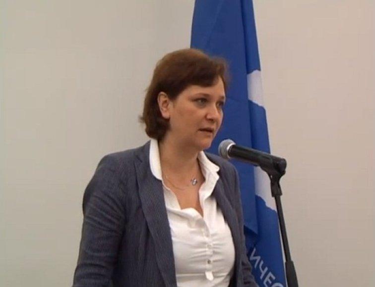 Jelena Panfilova