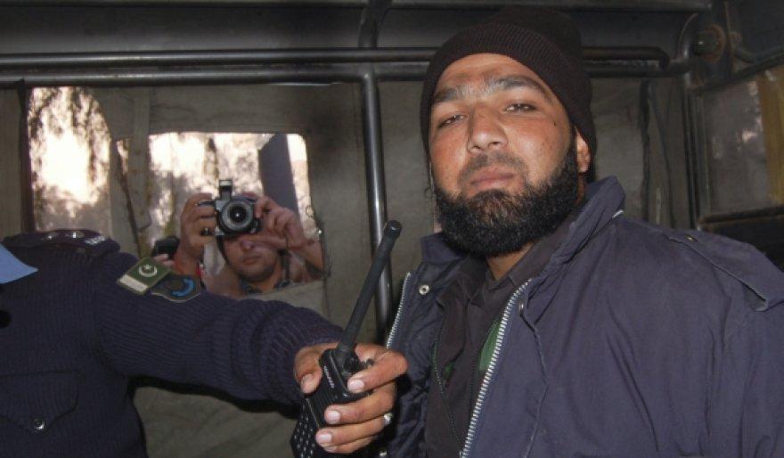 Malikas Mumtazas Hussainas Qadri