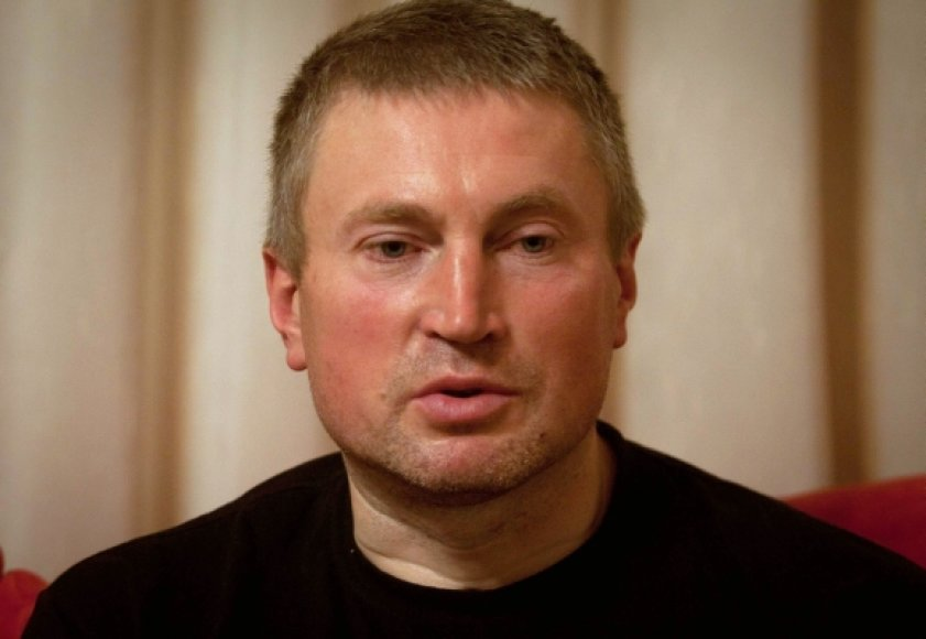 Dmitrijus Usas