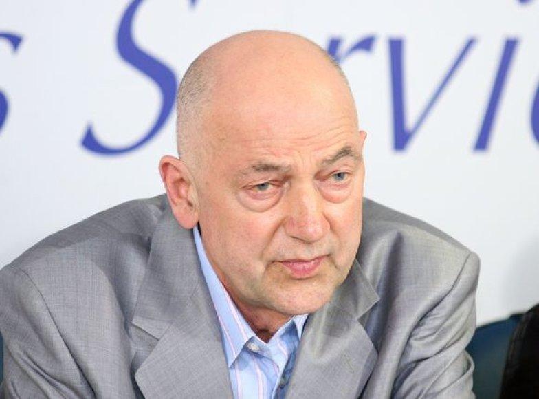 K.Čilinskas
