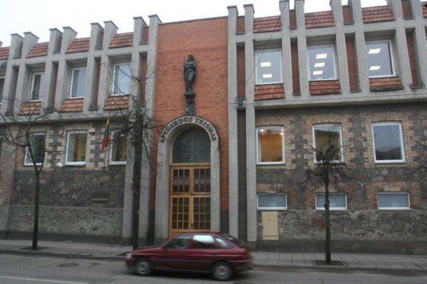 Šiaulių apygardos teisme bus nagrinėjama Pakruojo rajono verslininko nužudymo byla.