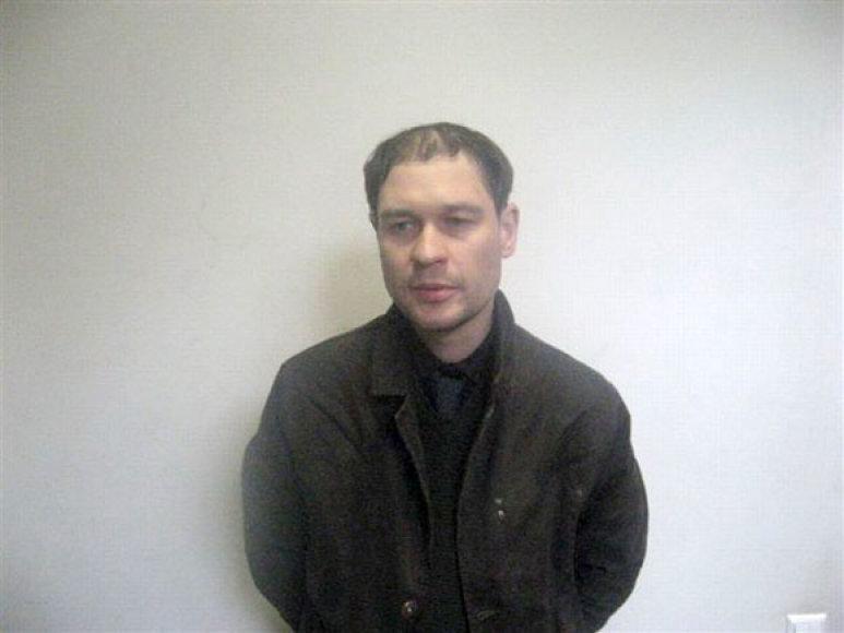 Andrius Jurgaitis