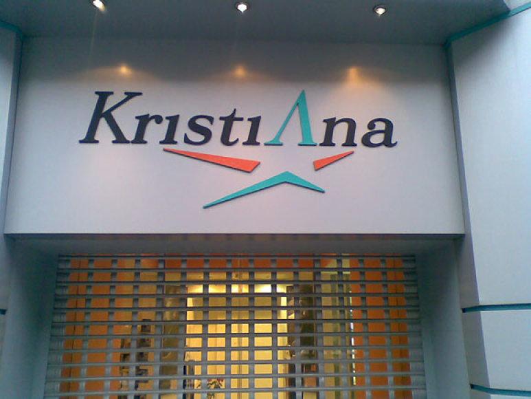"""Parduotuvė """"Kristiana"""""""