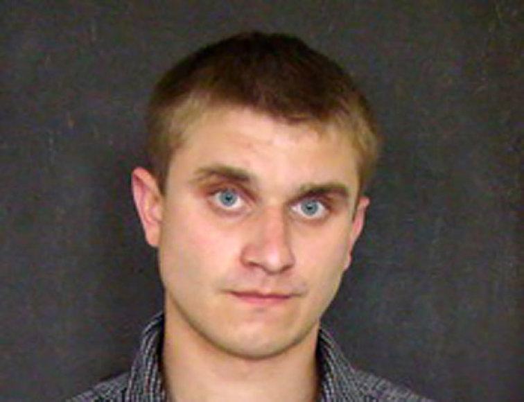 Sulaikytas įtariamas telefoninis sukčius