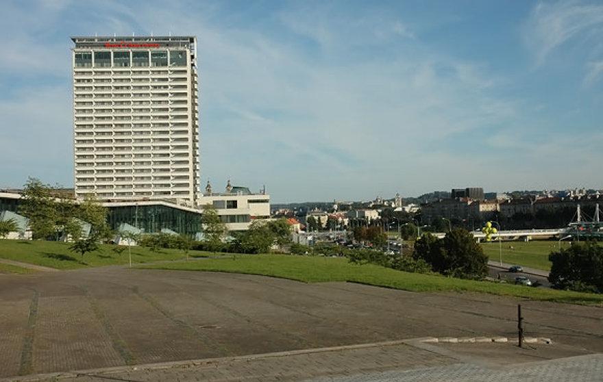 Reval Hotel Lietuva