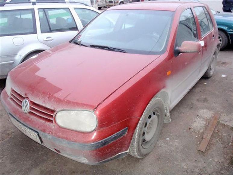 Įtariamųjų automobilis