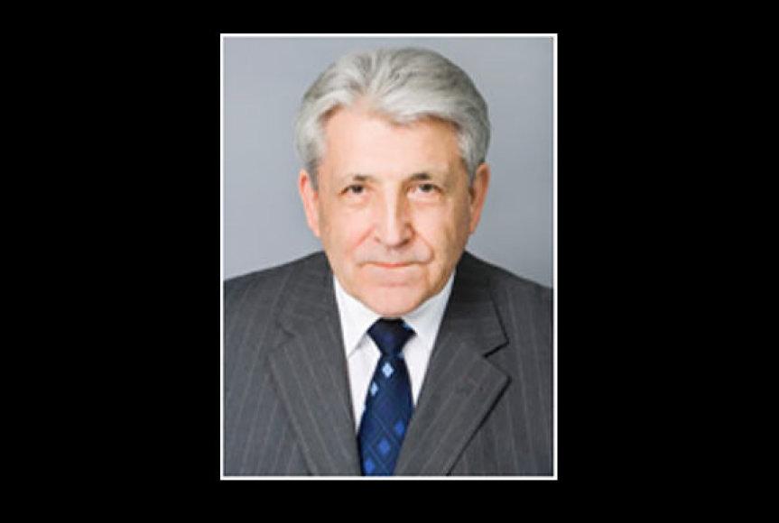 Algis Rimas