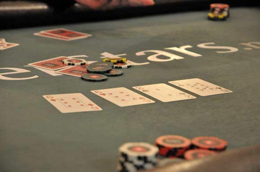 LSPF rengia penktąjį nacionalinį turnyrą šiemet