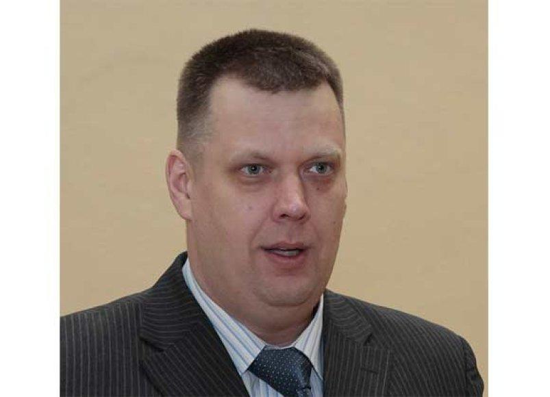 Tomas Ulpis