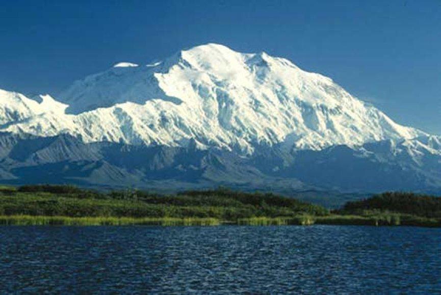 McKinley (Denali) kalnas